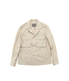 4 Pocket Shacket Stone
