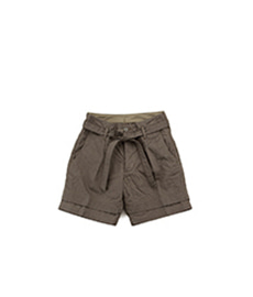 Gulf Stream Shorts Bar 8.0 Olive Green