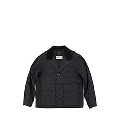 Big Game Tour Jacket Black