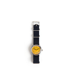 Nigel Cabourn X Timex Survival Watch