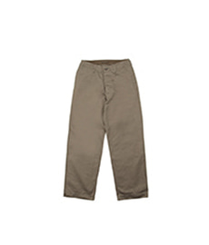 Basic Chino West Point Green