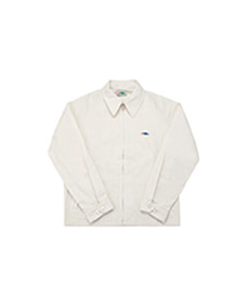 Golf Top Jacket Oyster
