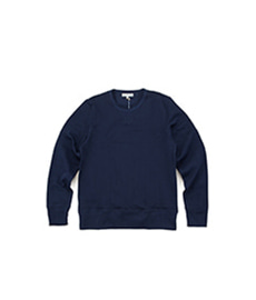 3S48 Sweatshirt Ink Blue
