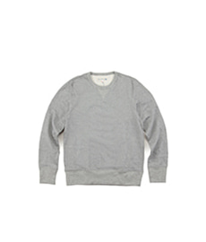 3S48 Sweatshirt Grey Melange