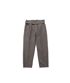 Gulf Stream Pants Bar.18.0 Brown