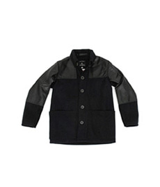 Donkey Jacket Navy