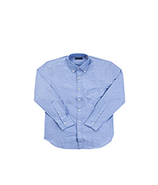 Wellington Shirt Blue