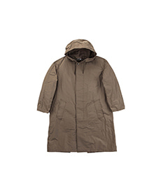 Ground Coat Khaki