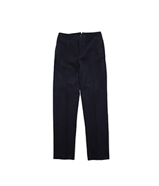 Spender Cotton Trouser Navy