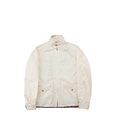 Golfer Grenfell Cloth Off-White