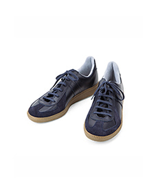 German Trainer 1183 Navy