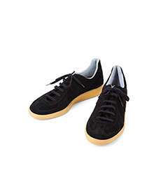 German Trainer 1183S Black/Honey